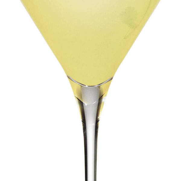 Hula Hoop Martini