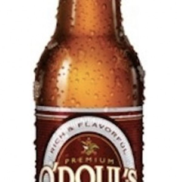 O'Doul's Amber Ale