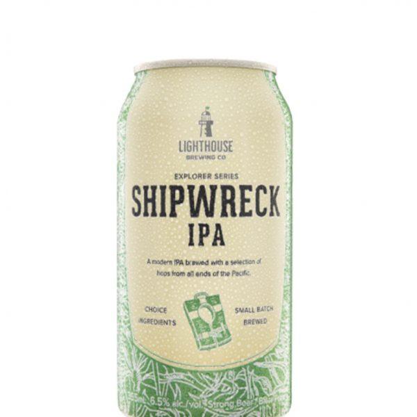 Shipwreck IPA  355ml