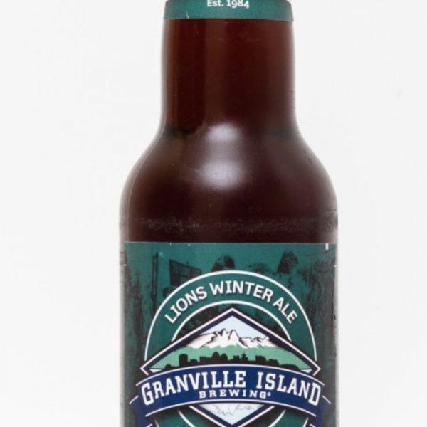 Granville Island Winter Ale 341ml