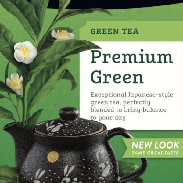 Tea - Premium Green