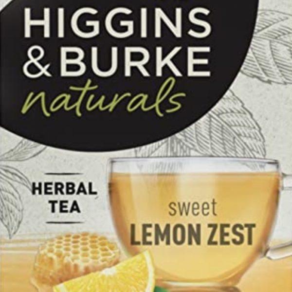 Tea - Lemon Zest