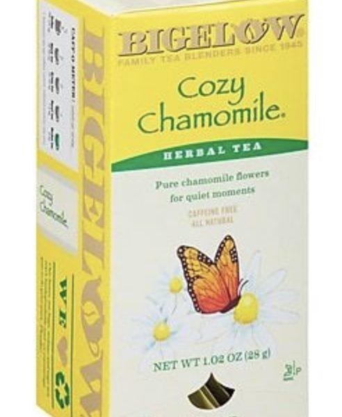 Tea - Cozy Chamomile