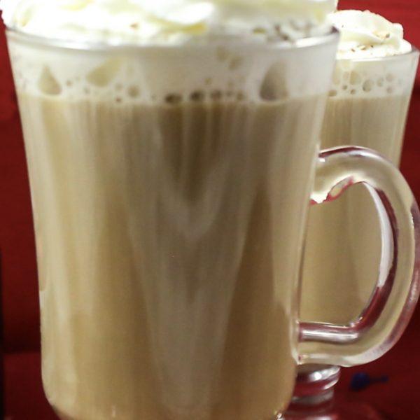 Monte Cristo Special Coffee