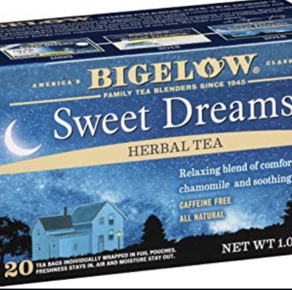 Tea - Sweet Dreams