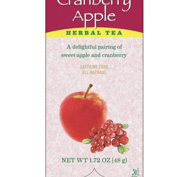 Tea - Cranberry Apple