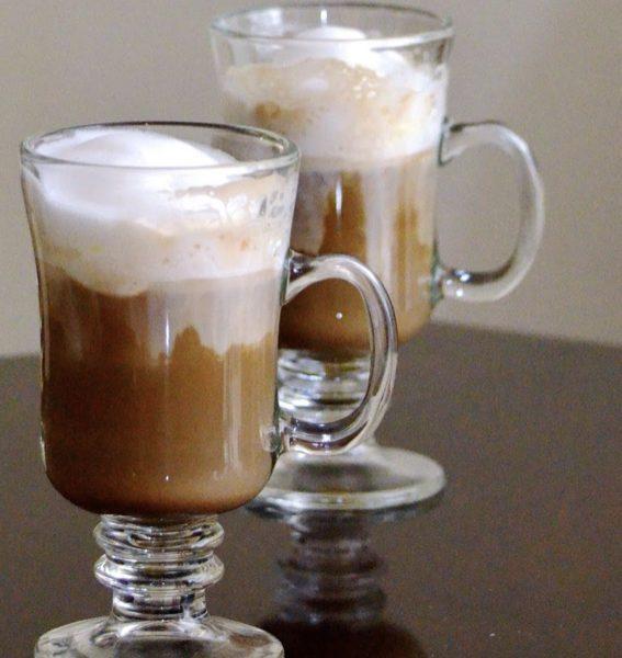 Baileys Special Coffee